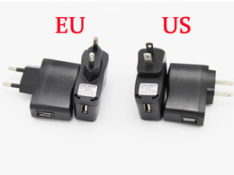 Three models USB Wall Charger fit ego ego-c ego-t ego-w ego evod EU AU US model Free Shipping to United States