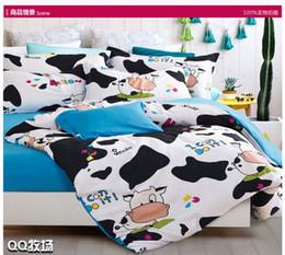 1pcs 100% cotton Satin stripe mattress cover