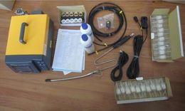 Wholesale NHA406 Nanhua NHA automobile exhaust gas analyzer detector exhaust gas analyzer can measure four kinds of gas genuine