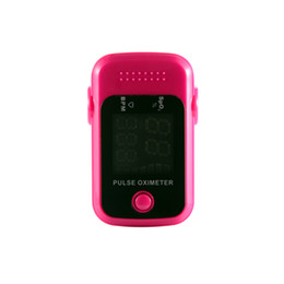 Wholesale Low price health care FDA CE LED display Fingertip Pulse Oximeter Blood Oxygen SpO2 saturation oximetro monitor