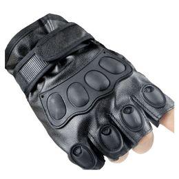 Motorcycle Racing Gloves half Finger racing gloves motorcycle luvas para moto guantes motocicleta size L 147