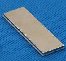 2016 Brand New 10pcs N42 Strong Block magnet 50x16x1.5mm Magnet Rare Earth Neodymium, Free Shipping