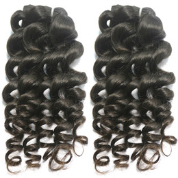 Wholesale Guarrantee Eurasion Bohemian European Brazilian Woman Raw Hair Extension Bundle Ocean Wave Hair