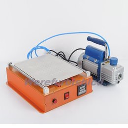 Phone LCD Separator Machine for iPad Vacuum Heating Seperation Machine Lcd Screen Separate Refurbishment Separator Machine