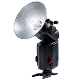 High quality Photography Lighting Reflectors Godox AD-S6 Umbrella-style Reflector for Witstro Flash AD180 AD360