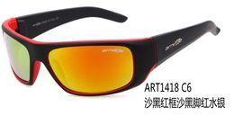 Wholesale Man women Fashion Drive Arnette Sunglasses stars Europe US hot sell Polarized Arnette sports driving Sunglasses UV400