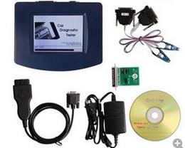 Wholesale Newest V4 Digiprog III Long Time Digiprog Odometer Programmer digiprog3 With OBD2 ST01 ST04 Cable