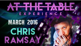 Wholesale At the Table Live Lecture Chris Ramsay fast delivery send via email