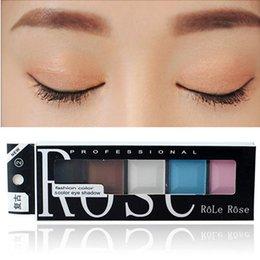 Eyeshadow Palette Glamorous Smokey Eye Shadow Makeup Makeup Kit M01830
