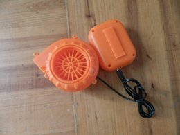Wholesale Good Quality Mini Cooling Fan for Mascot Costumes Electric Ventilation Air Blower Fan