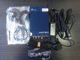 Wholesale Brand new Pctel Seegull IBflex LTE WCDMA CDMA GSM WiFi scanner support TEMS Investigation Nemo outdoor etc no option for this one