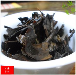 Wholesale 2015 Real Top Fashion Years Box Anji White Tea Authentic Fuding Old White Tea Cake Shoumei Absolute Value
