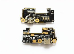 Wholesale Original Parts for ASUS Zenfone USB Dock Charging Data Transfer Port Mic Microphone Module Board Replacement quot Tested quot