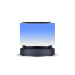 Wholesale Original OVEVO Fantasy Pro Z1 Bluetooth Speaker Mini Smart LED Light Children Baby Bedroom Bedside Night Lamp Touch Panel Button