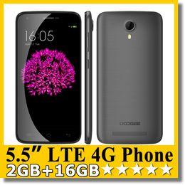 Wholesale Doogee Valencia Y100 Plus quot FDD LTE G Cell Phone MTK6735 Bit Quad Core Android GB RAM GB ROM