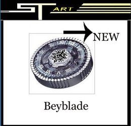 Wholesale Beyblade BB104 Basalt Horogium Metal Fusion Attack Spin Toy Tommy with light launcher classic toy