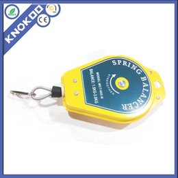 Wholesale JB MCT B spring balancer kg kg balance ring for electronic screwdriver hardware tools measurement tools