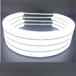 Wholesale 10sets Ultra bright angel eyes SMD LED Angel Eyes for BMW E39 E38 E36 E46 projector led headlights best quality halo ring kit white