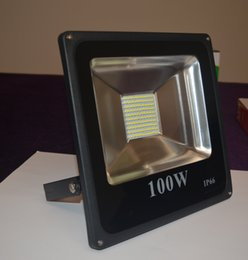 Wholesale DHL led flood light 100w 50w Outdoor Waterproof 30 watt led flood light Cool White Flood Lights 85-265V Free Shipping oexde