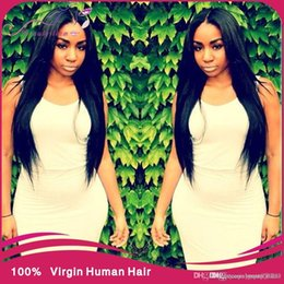 Wholesale Hot sell julia virgin hair Brazilian straight virgin hair no shed no smell straight Brazilian virgin hair aliexpress uk