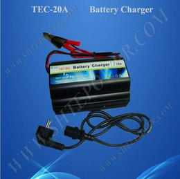 Wholesale High Quality Three Stage Charging Mode Lead Acid or Gel V A Battery Charger for Car
