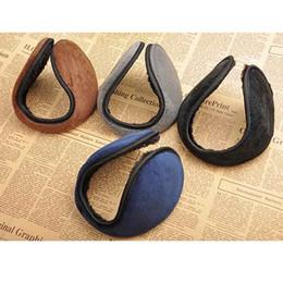 Wholesale Beautiful New colorful Earmuffs Earwarmers Ear Muffs Earlap Warm Winter