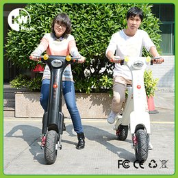 Wholesale Electric scooter with bluetooth speaker hottest e scooter for adult and youngster with CE and FCC certificate