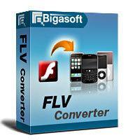Wholesale FLV Converter lastest version software key