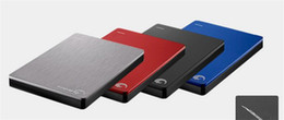 Wholesale New Seagate Backup Plus new farce TB hd externo portable external hard disk drive USB hdd tb