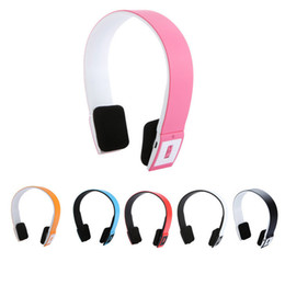 BH23 Bluetooth headset USB Headphone 2.4GHZ Bluetooth stereo audio headset bluetooth v3.0 EDR With mic noise cancelling for Celllphone US04