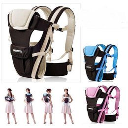 Wholesale Baby Carrier Multifunction Breathable Backpacks Baby Boy Cotton Sling Wrap Chicco Carriers Front Backpack M Kg