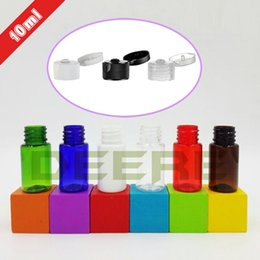 Wholesale Shampoo Bottle Lids - 1000 lot pet bottle small shampoo bottle with lid, pet plastic with cover for sample sack.