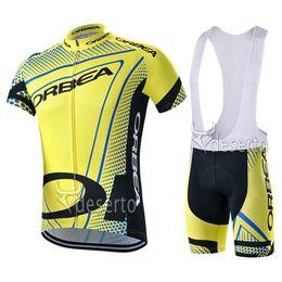 Wholesale-2015 New Breathable Cycling Jerseys Quick-Dry Ropa Ciclismo Cycling Jerseys GEL Pad Bike Bib Shorts Racing MTB Bicycle Pants