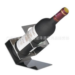 A thick stainless steel wine rack, wine rack, wine rack, wine rack, wine rack, wine rack