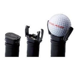 Wholesale Putter Retriever Golf Putter Pick Up Tool Golf Ball Retriever Livraison gratuite