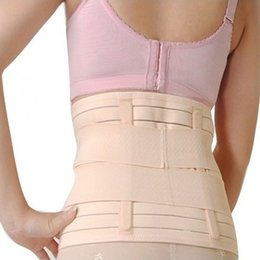 Wholesale-Maternity Corset Support Recovery Tummy Belly Waist Belt Shaper Slimming Body 2015 New arrival 67R8