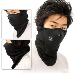Neoprene Neck Half Face Ski Warmer Mask Outdoor Sports Mask Cycling Motorcycle Mask Domire Unisex Dustproof Windproof Half Face Hood