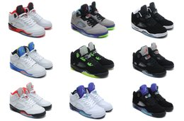 Wholesale Retro Shoes Mens Basketball Shoes Hight Quality