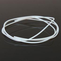 Wholesale ID mm OD mm M PTFE Teflon Tube For mm Filament D Printer RepRap Rostock order lt no track
