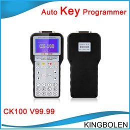 Wholesale 2015 CK100 CK Auto Key Programmer updated version of SBB V99 Auto Key Programmer Tool with Multi language CK Car Key Programmer