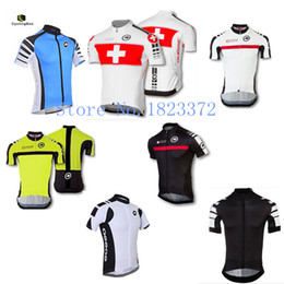 Wholesale Cycling jersey ASSOS clothing mountain bike bicicleta Jersey roupas cyclist bicycling cyclists ropa ciclismo cycling clothing