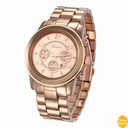 luxury Watches Women Dress Watches Rose Gold Roman Dial Quartz gift Hours standard quality Classic watch