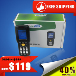 Wholesale NT Wireless Barcode reader Data Scanner laser bar code data collection Handheld Barcode Data Collector Data terminal in PDA