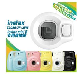 Wholesale CAIUL fujifilm instax mini s selfie Lenses Polyester colours outdoor travel fillm paper Camera Lenses