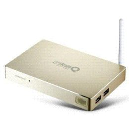 Wholesale Hoi Mei Di Mango Hi Q H7 network TV HDTV set top boxes quad core intelligent network player box