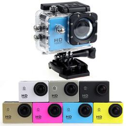 Mini Action Camera SJ4000 Wifi Camcorders Waterproof Sport Cam 1080P Full HD Waterproof Helmet Cameras Diving 30M Sports DV