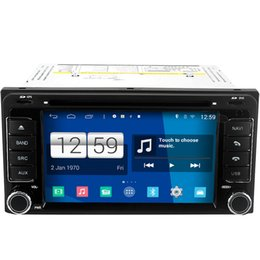 Wholesale Winca S160 Android System Car DVD GPS Headunit Sat Nav for Toyota FJ Cruiser with Wifi Radio G