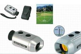 Wholesale Good High Qulity X Digital Golf Laser Range Finder Scope RangeFinder With LCD Display ft yds ATP