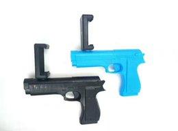 AR game gun game controller Realistic scenario AR games Game controllers, AR games, app games, AR-app