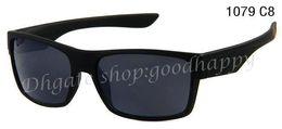 Men's 10pcs lot sunglasses cycling glasses women and man square glasses goggles 9color 1079 SUN glasses